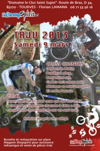 TRJV2013Tourves