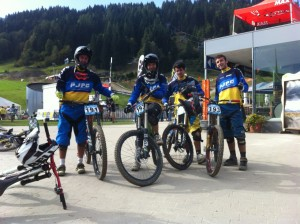 groupe leogang 2014
